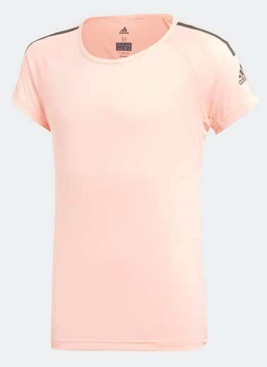 adidas Tişört Somon